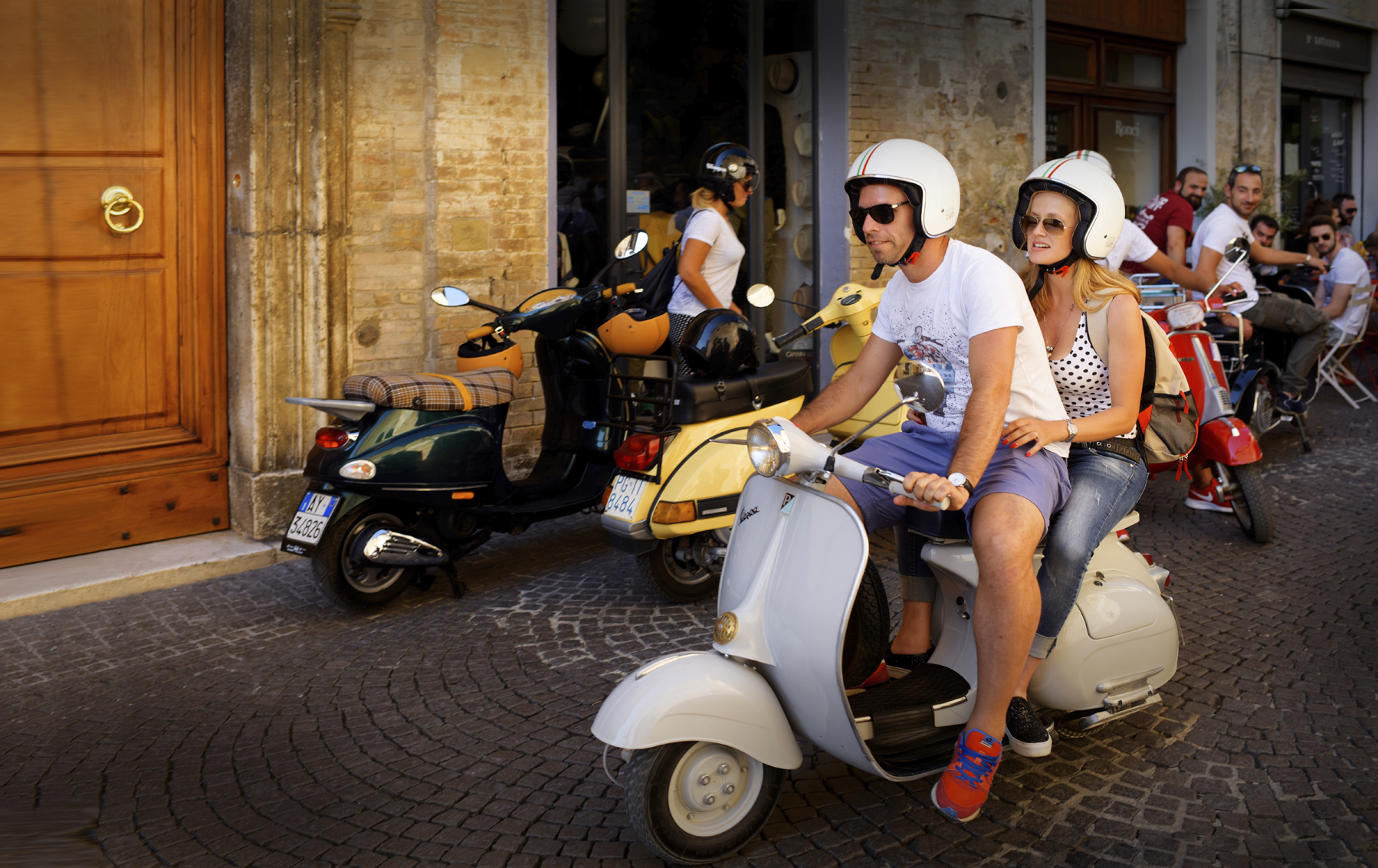 Tuscany Bild 1