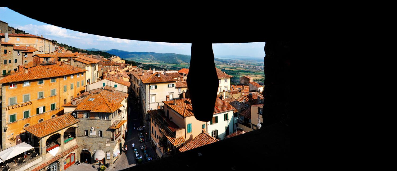 Tuscany Text 2 Bild